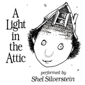 Shel Silverstein - Backward Bill (Album Version)