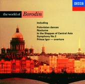 Borodin Quartet - String Quartet No. 2 in D Major: 3. Notturno