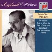 Aaron Copland - I. Skyline