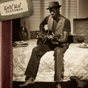 Life Is Beautiful - Keb' Mo' - Keb' Mo'
