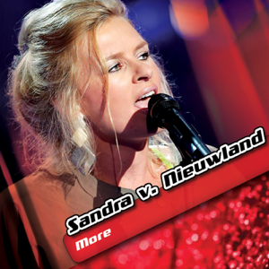 Sandra van Nieuwland - More (From The Voice of Holland)