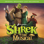 Shrek: The Musical (Bonus Track Version) - Various Artists - Various Artists