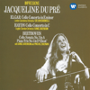 London Symphony Orchestra, Jacqueline du Pré & Sir John Barbirolli - Cello Concerto in E Minor, Op.85: III. Adagio artwork