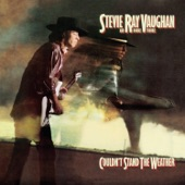 Stevie Ray Vaughan & Double Trouble - Stang's Swang