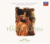 The Glories of Handel Opera - Dame Joan Sutherland, Emma Kirkby, James Bowman, Luciano Pavarotti, Marilyn Horne, Renata Tebaldi & Teresa Berganza
