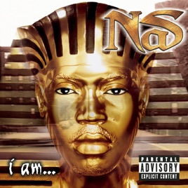 I am by nas on apple music i am by nas on apple music malvernweather Image collections