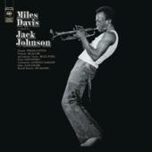 A Tribute To Jack Johnson-Miles Davis