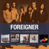 Foreigner - I Want to Know What Love Is (Remastered) ilustración