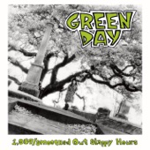 Green Day - Disappearing Boy