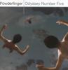 Powderfinger - These Days artwork