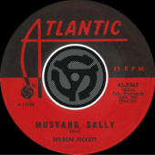 [Download] Mustang Sally MP3