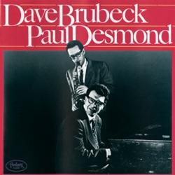 View album Dave Brubeck & Paul Desmond - Dave Brubeck & Paul Desmond