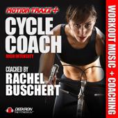 Cycle Coach - Indoor Cycling Workout Music Mix (High Intensity Interval Ride Coached By Rachel Buschert Vaziralli)