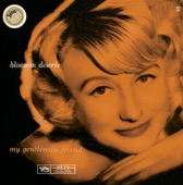 BLOSSOM DEARIE  -  You´ve got something i want