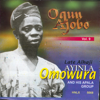 Ogun Ajobo - Ayinla Omowura and His Apala Group
