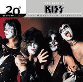 Kiss - Deuce (Album Version)