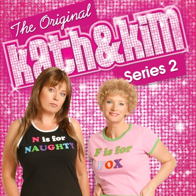 Kath & Kim, Series 2