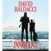 David Baldacci - The Innocent: A Novel (Unabridged) artwork