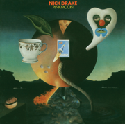 Pink Moon (Remastered) - Nick Drake - Nick Drake