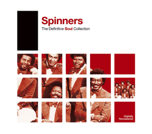 The Spinners - Spinners: The Definitive Soul Collection