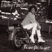 Whitney Houston - Who Do You Love (LP Version)
