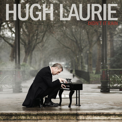 The Weed Smoker's Dream - Hugh Laurie song