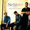 No Mercy - Where Do You Go artwork