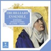 Hilliard Ensemble/Paul Hillier - Ave Maria