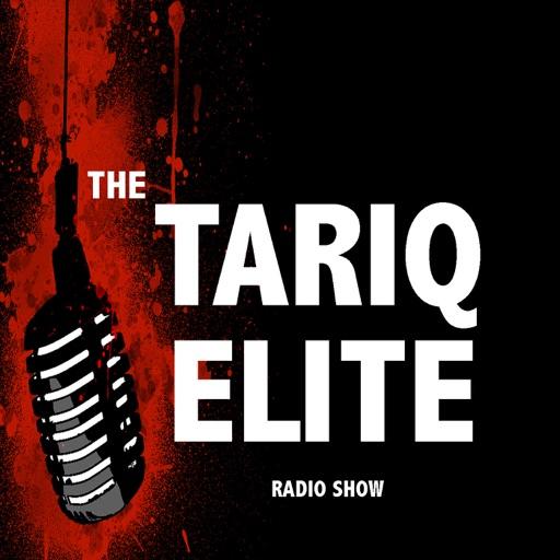 Cover image of The Tariq Elite Radio Show
