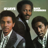 The O'Jays - Back Stabbers artwork