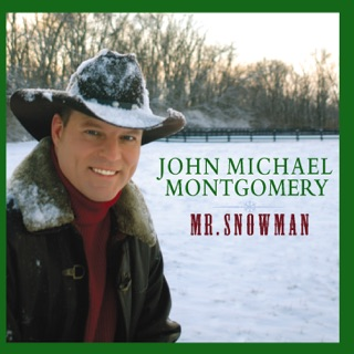 John Michael Montgomery on Apple Music