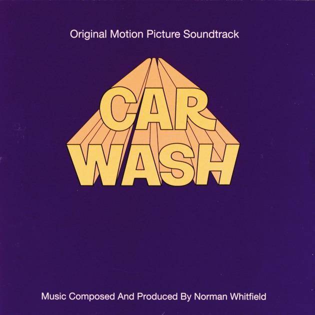 Car Wash Original Soundtrack