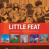 Little Feat - Fat Man In The Bathtub