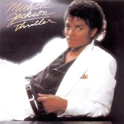 Thriller - Michael Jackson song