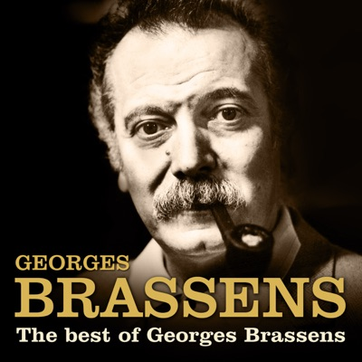 The Best of Georges Brassens (Remastered) - Georges Brassens