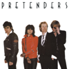 The Pretenders - Space Invader artwork
