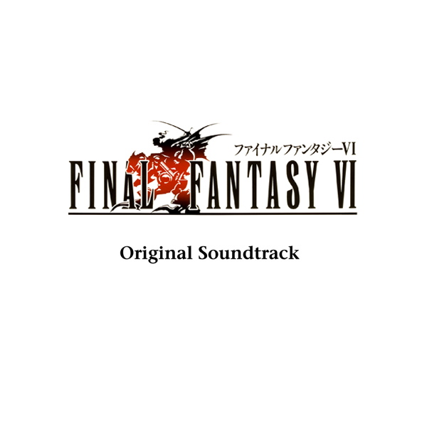 Image result for final fantasy 6 ost