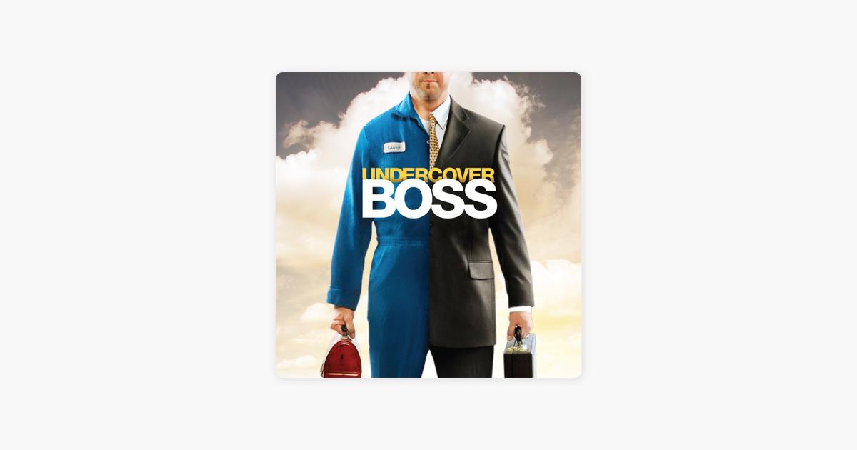 undercover boss diamond resorts take 2