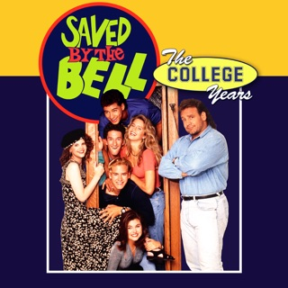 saved by the bell torrent season 2