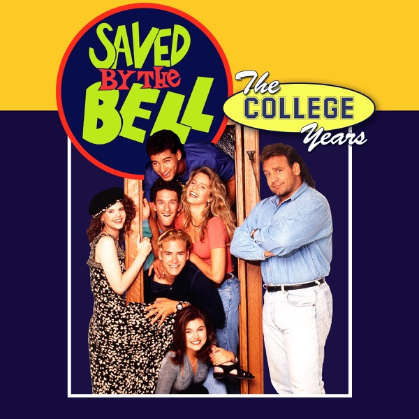 Saved by the bell full episodes free