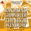 Raymond Chandler - The High Window artwork