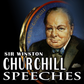 Their Finest Hour Winston Churchill At House of Commons June 18 1940 (Church