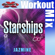 Starships (Dynamix Music Extended Workout Mix) - Jazmine