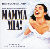 Mamma Mia! The Musical (Based On The Songs Of ABBA) [Original Cast Recording]-Various Artists