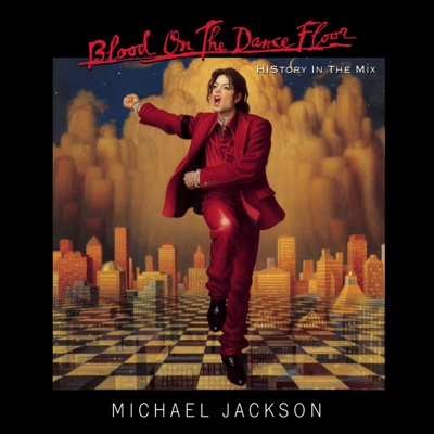 Blood On the Dance Floor: HIStory In the Mix - Michael Jackson album