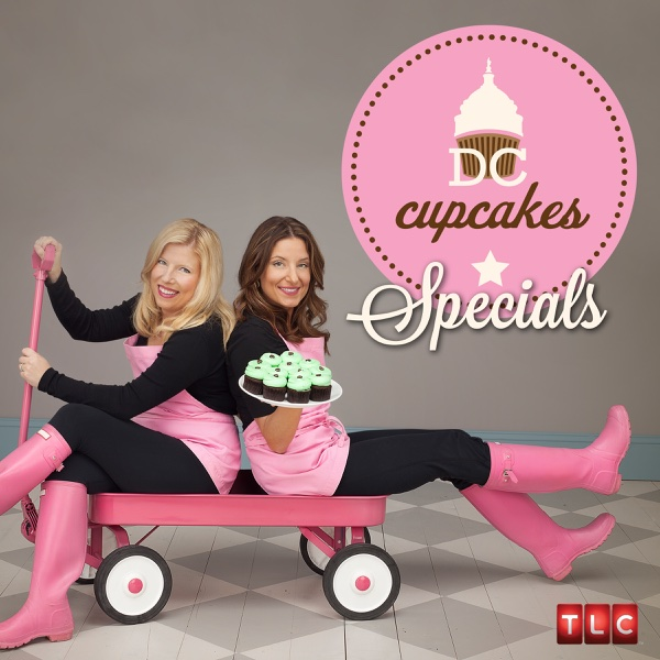 where can i watch dc cupcakes