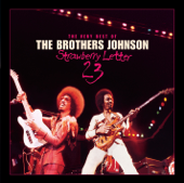 Stomp! (Single Version) - The Brothers Johnson