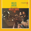 Miles Davis - Miles Ahead  artwork