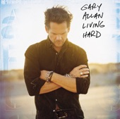 Gary Allan - Learning How To Bend|0008708