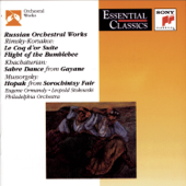 [Download] Russian Sailor's Dance from The Red Poppy, Op. 70 MP3